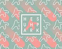 Hesuh Park's Personal Branding
