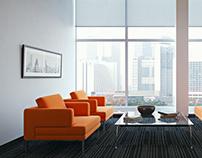 Simple Lounge