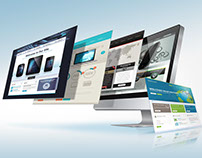 Web Designing in Rishikesh, Uttarakhand, India
