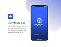 Oun Mobile App
