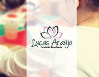 Revistas Anuais | Fundação Lucas Araújo