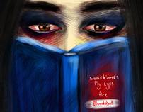 Sometimes My Eyes Are Bloodshot