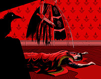 Doctor Strange & the Dream Queen Poster