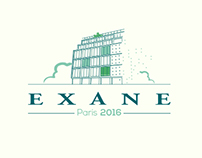 EXANE™ #could.paris