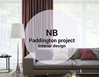 Paddington Interior Design