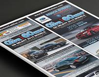 Renick Subaru Ad