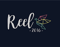 Reel Motion Graphics 2016