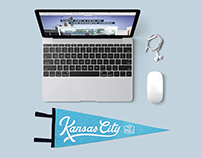 Kansas City Tourism Campaign
