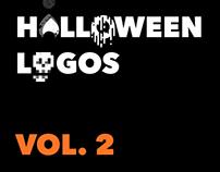 Halloween Logos | 2015