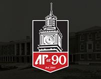 AP@90 Logo
