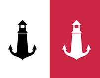 Logo : LightHouse (Brand)
