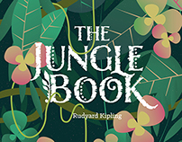 Jungle Book Digital Publication
