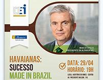 Projeto CEO Alpargatas