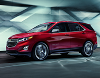 2018 CHEVROLET EQUINOX IMAGERY