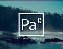 PAG identity set