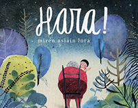 HARA! Book