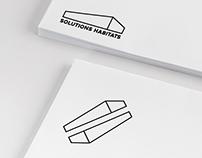 Branding. Solutions Habitats. Developer. Grupa Celbud