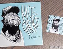 Nice Garage CDs