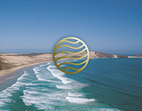 Beach Resort Website