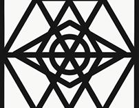 Hexagonal Mandala