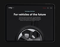 Indigo Technologies - For vehicles of the future