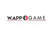 W.APP Game. Logo