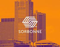 Sorbonne - Brand Identity