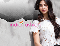 india fashion mobile app