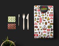 Lola Limón - Branding