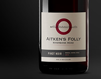 Aitken's Folly