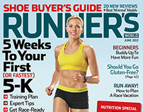 Runner's World | Covers