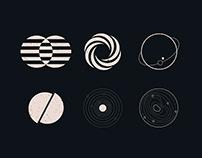 UNIVERSE (Logo Design)