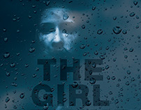 The Girl Behind the Glass by Sumit Pramanik