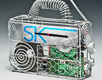 STER-KINEKOR: Even the smallest features, feature.