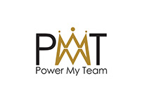 Power my team Logo