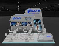 ISCORE CAIRO ICT