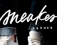Sneakers Corner | YOOX