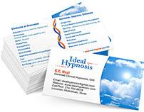 Logo & Business Card Designs