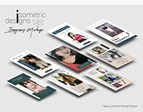 Instagram Template for Amazing Story-To-Tell-3V