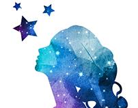 Dream Star Girl