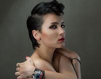 Portrait Photography Tina Amy