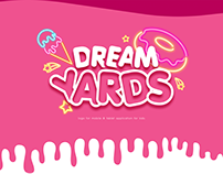 Dream Yards - Kids Games