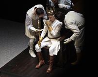 Riccardo II di Peter Stein