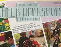 Brochures TWCM Programs