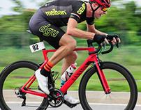Carbon Mountain Bike Wheels | tuffcycle.com