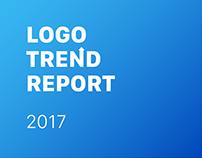 Logo trend report 2017