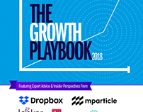 [eBook] The Growth Playbook, 150 pages of tactical info