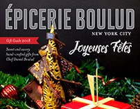 Épicerie Boulud Holiday Gift Guide 2018