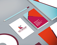 DZ - GROUP Arquitectura y Trade Design (BRANDING)