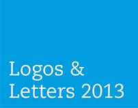 Logos and letterings
